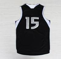 Wholesale Cheap Basketball Jerseys DeMarcus Cousins Black REV Jersey