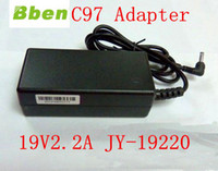 Wholesale Power Adapter V2 A Or V A Original Binding Bben C97 Tablet Charger Ac Dc Adapter Jy And Jy Switching Power Supply