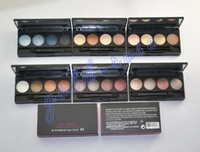 Wholesale Hot New Makeup Color Eyeshadow Palette Makeup Eye Shadow GIFT