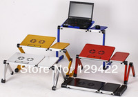 School Furniture Computer Desk Commercial Furniture High Quality Notebook Table Laptop Stand Laptop Holder Folding Laptop Table Computer Desk Bed Nottable Laptop