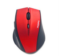 2000 2.4Ghz Wireless 3D HOT SALE In Stock 2.4G Wireless Mouse The Best Gaming Computer Wireless Usb Mouse Original Mouse Drop Shipping