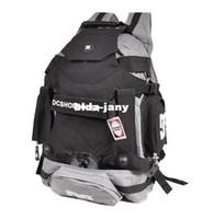 Wholesale Roller Skating Backpack L Professional Outdoor Sports Bag Camping Hiking Backpack Roller Skating Shoes Bag HB42