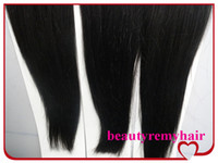 Wholesale Hot Sale Micro Loop Ring Hair Extensions Remy Human Hair g strand strands piece Free Shippping by DHL