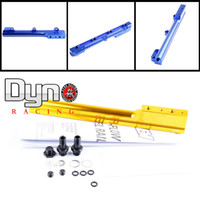 Wholesale Dynoracing A E M High Volume Fuel Rail For Honda D15B7 D15B8 D16A6 D16Z6 BK