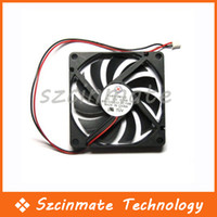 Wholesale Brushless DC Cooling Fan Blade V Wire