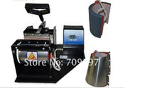 Wholesale Digital Manual Combo Mug Heat Press Machines in combo mug photo printing maqchine