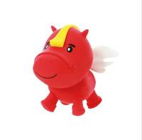 Wholesale New Novelty Cartoon Horse USB Flash Drive GB Pen Drive USB Memory Stick GB GB GB GB