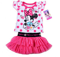 New Arrival 2014 Girls Kids Clothing Sets Girl's 2pcs Suits ...