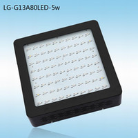 Wholesale 2014 Newest Freeshipping ETL CE Listed watt led grow lights Lg Light High Intensity w Chips Led Grow Lights For Indoor Bloom Growth