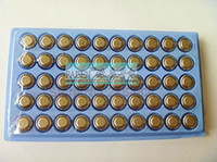 US $6.18 / lot  50 pieces / lot , US $0. close Delivery:  days (ships out within 6 days 50PCS LED Flashlight Torch AG13 LR44 A76 357 LR1154 1.5V Alkaline Battery Button Cell Batteries Free Singapore Post Airmail