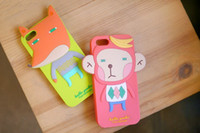 Wholesale cell phone shockproof Cases