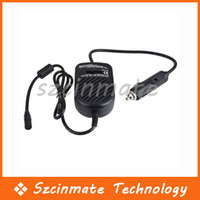 Wholesale Universal V W Car Auto DC Power Regulated Adaptor