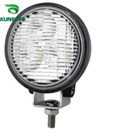 3.2 6000K CE  RoHs  IP67 2014 New Arrival!! Waterproof 10~30V 9W Auto high power LED work Light 3.2inch + 18months warranty KF-0309