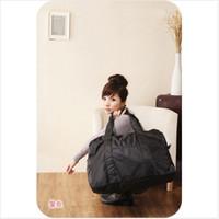 Wholesale Travel bags and luggage bag portable large capacity waterproof nylon sports Shoulder Bag Handbag oblique cross