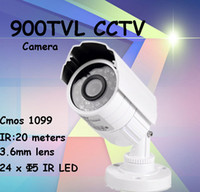 Wholesale security camera TVL DIS chipset outdoor waterproof bulletproof vest cctv system video surveillance