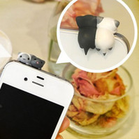 Wholesale 2014 Universal mobile phone dustproof plug cheese cat kitten design dust plug dust proof plug designs x1cm