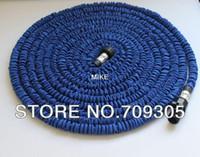FREE FEDEX. 50pcs lot 25ft 50ft 75FT hoses of textile, hoses ...