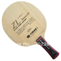 Wholesale Galaxy Milky Way Yinhe V ZL Venus OFF Zylon Fiber Table Tennis Blade for Ping Pong Racket