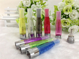 GS-H2 tank Atomizer GS H2 Clearomizer no wick wickless, replace ce4 ce5 CE6 CE7 MT3 fit ego t ego w ego-c 510 battery electronic cigarettes
