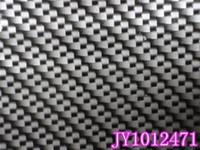 1M*10M water transfer film - Water Transfer Film Carbon Fiber pattern Code JY1012471 M width M length square meter