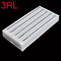 Round Liners rl - Pro Tattoo Needles Round Liner RL High Quality disposable tattoo needle