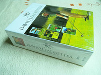 Wholesale David Leadbetter DVD Box Set D9 english spoken with chinese english subtitle retail packaging