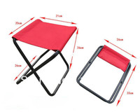 Metal 26262021 Beach Chair Brand New Portable Folding Oxford Antiskid Fishing Chair Beach Stool Chair With Carried Bag Strong And Useful