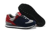 AAAAA Running Shoes new US574M1 captain America 2 couples 36...