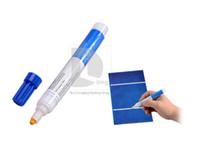 Wholesale Hot sale YOSKER Soldering Solder Rosin flux Flow Flux Pen Mount No Clean For Solar Panel