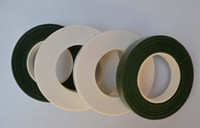 floral tape - 4rolls two different color floral tape