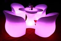 Wholesale LED table