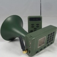 Wholesale New Arrival hunting Decoy hunting bird mp3 player Bird Caller Game Caller