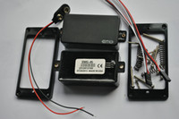 active batteries - EMG V Battery active pickups closed type electric guitar pickups power