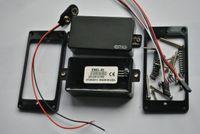 al por mayor pickups-EMG 81/85 batería de 9 V pastillas activas cerradas escriba pastillas de la guitarra eléctrica de la energía Envío gratuito