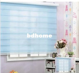 Wholesale zebra blinds and cheap purple curtains and brown curtains for window curtain