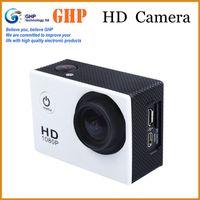 Wholesale Sport Action Camera Diving Full HD DVR SJ4000 M Waterproof extreme Sport Helmet Action Camera car dvr HD1080P Camcorder DVR