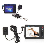 Cheap 2.5 inch LCD Mini Portable Recording System Button DVR Video Recorder Camera