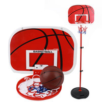 Multicolor Metal 1A Sports indoor toy child basketball can lift household oversized 9iron , basketball