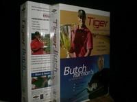 Wholesale Tiger Woods Butch Harmon DVD Boxset