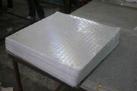 Wholesale 24c Prismatic Sheet PVC reflective material