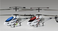 Electric 2 Channel 1:4 X606 3.5CH rc big helicopter remote control helicopter 78CM large aircraft With gyro With original box free shipping, dandys