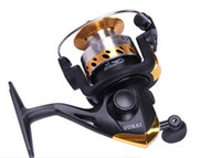 Cheap Free Shipping Superior Metal Fishing Reel Spinning Reel Fishing Equipment