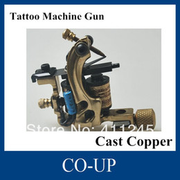 Wholesale Special Offer Cast Copper Wire Cutting Coils Wraps Tattoo Machine Gun Liner for Professional User
