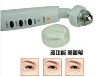 beauty skincare products - High quality new anti puffy product Anti dark Circle Eye Relax Anti wrinkles Anti pouch First Aid Skincare Eye Correction Beauty Roller
