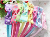 new Children's Hair Accessories Hair Bands Baby Performances...