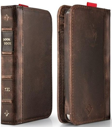 Buy Retro book cowhide iphone4 Case iphone5 Cover iphone4s iphone 5 case