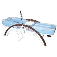 massage bed - Automatic Whole Body Shiatsu Jade Stone Medical Massage Bed