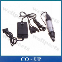 Wholesale DC Powered Electric Screwdriver Small Power Supply