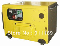 Wholesale 5kw Portable Soundproof Diesel Generator Sets