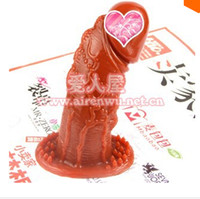 Latex Normal  Free Shipping New arrival Soft Silicone Spike Penis Sleeve,Male Extensions Enlargement Men Delay Spray Condom,Sex Toys For Man